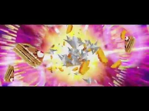 Bari Jungle Brothers Ft. Syncro - Vin A La Nonn [Remix 2K15]