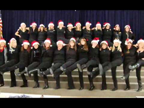 Emma Roberson Elementary School - Video Christmas Card