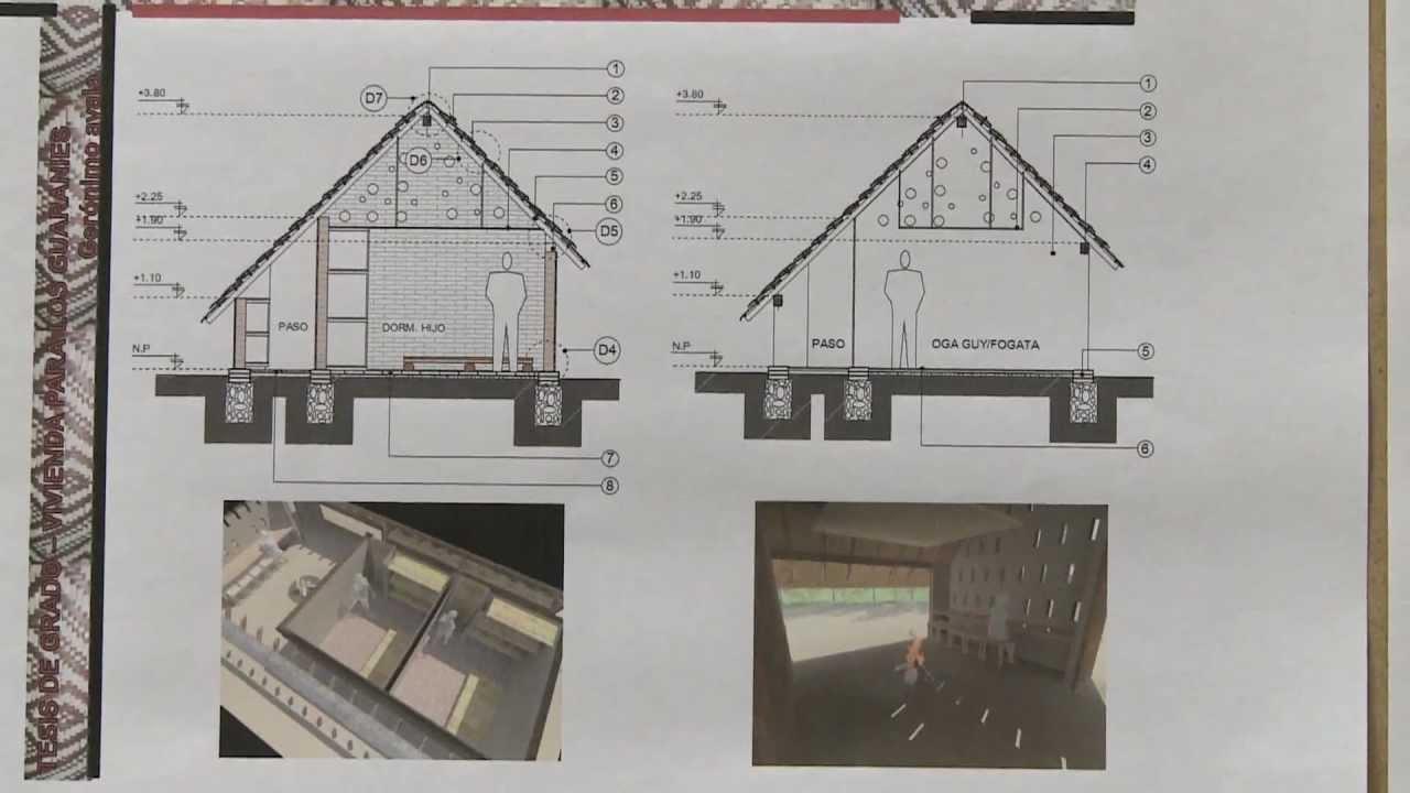 Senavitat present modelos de viviendas dise ados por un for Modelos de viviendas
