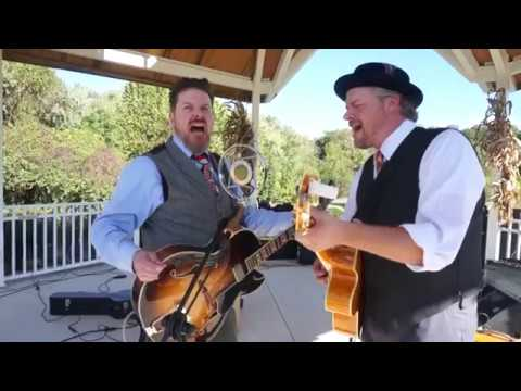 'Beer and a Brot'  Stein Wrecker Live at Maple Lawn Autumn Harvest Music Festival