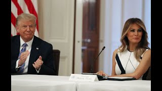 President Trump participates in a National Dialogue on Safely Reopening America's Schools   FULL