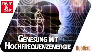 Genesung durch Hochfrequenzenergie - Arthur Tränkle und Gregor von Drabich
