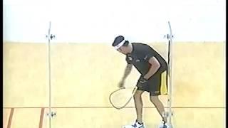 2002 US Open Finals Sudsy Monchik vs Cliff Swain