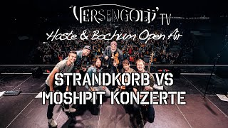 Strandkorb vs. Moshpit | VGTV178