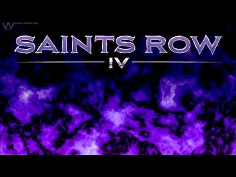 Saints Row 4 OST - Terraplane Sun - Get Me Golden
