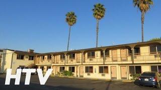 Broadway Motel en Los Angeles