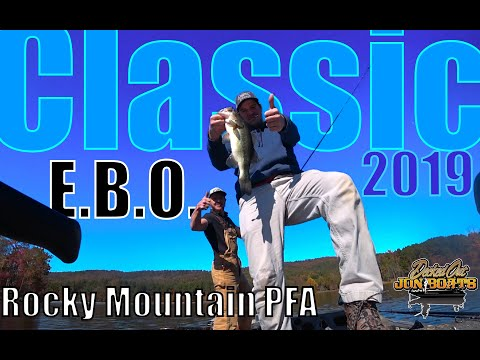 2019 Classic-Electric Bass Opens- Rocky Mountain PFA-Day 1 Part 1