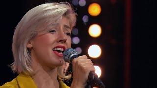 Veronica Maggio - Vi mot världen (SVT Tomas Andersson Wij spelar med...)