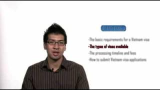 HOW TO GET A VIETNAM VISA(http://www.immigroup.com/Visa/VietnamVisa.aspx This video explains how Canadian citizens can get a visa for a trip to Vietnam., 2010-01-13T12:55:35.000Z)