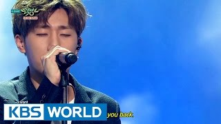 Download Video Kim SungKyu - The Answer   김성규 - 너여야만 해 [Music Bank HOT Stage / 2015.05.29] MP3 3GP MP4