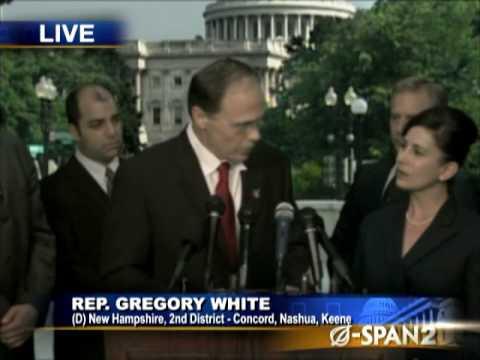 Congressman Makes Preemptive Apology For Extramarital ...