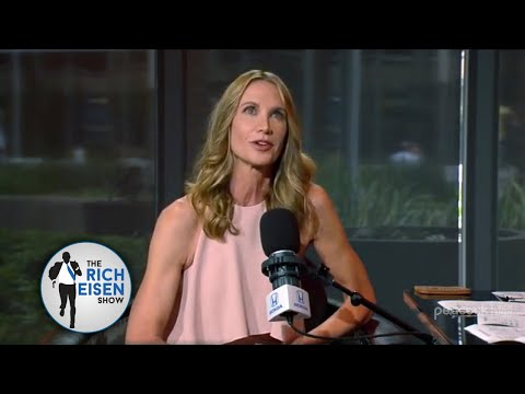 "Actress Kelly Lynch Describes Making 'Road House' - ""It Was Fantastic!"" 