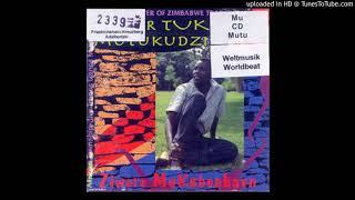 02 Ndirangarirei by Oliver Mtukudzi