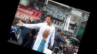 Naya Pakistan With Imran Khan (Junaid Jamshed, Salman Ahmed Song)
