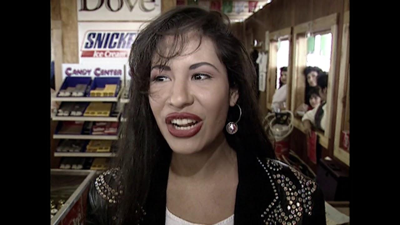 Selen Calendario.1995 Selena S Death