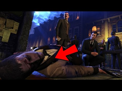 Top 10 Detective Video Games That Will Test Your Decision Making Skills