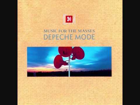 Depeche Mode - Sacred