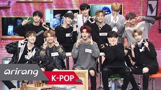 The rookies equipped with solid experience, Stray Kids! Prepared wi...