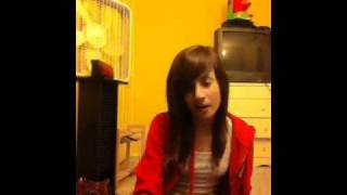 Merena Singing Jar of Hearts
