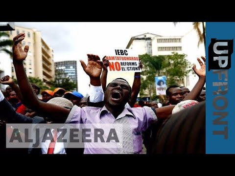 Is Kenya's democracy in crisis? - UpFront