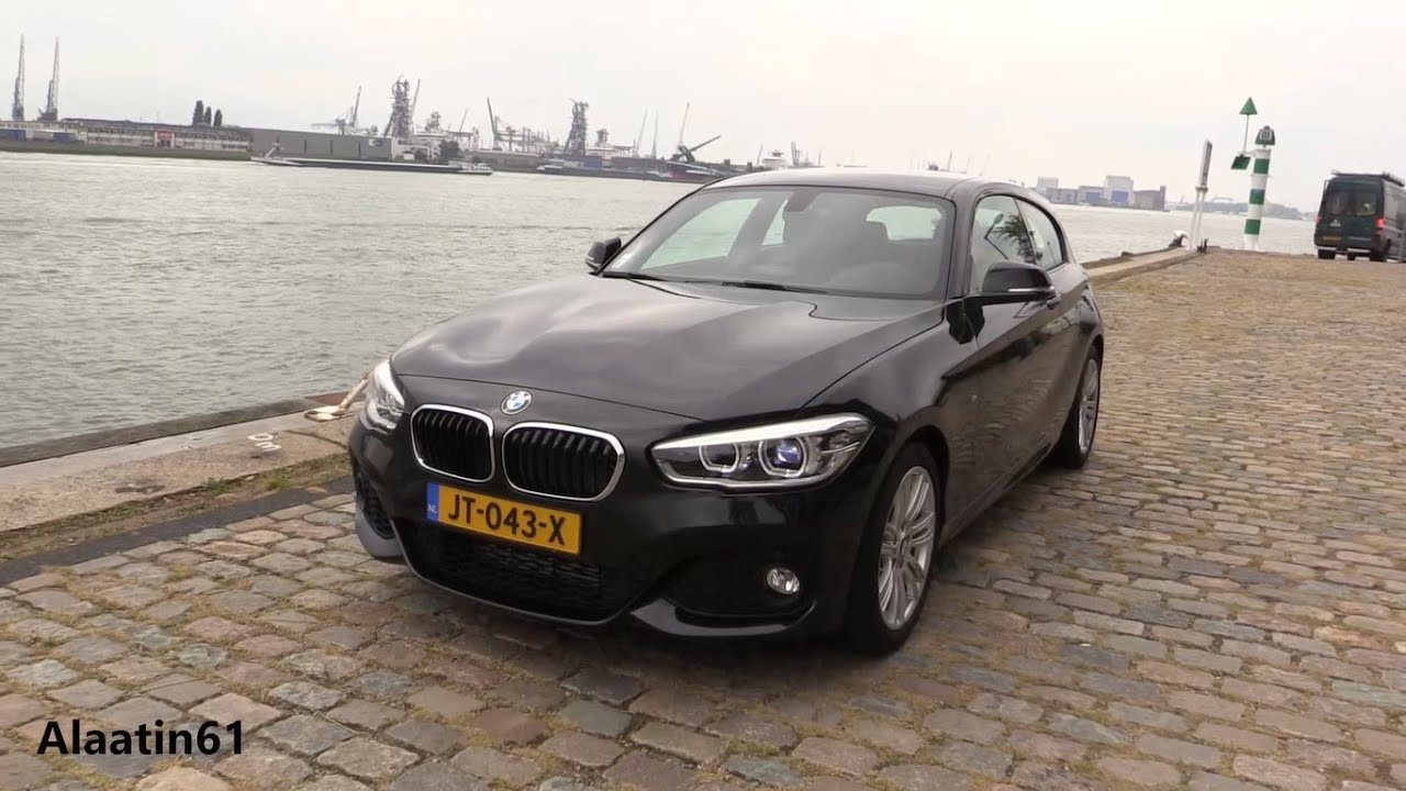 all new bmw 1 series m sport 2017 pov drive in depth review interior exterior youtube. Black Bedroom Furniture Sets. Home Design Ideas