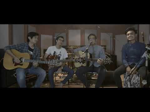 OFFNOTE - Laskar Pelangi (Acoustic Cover)