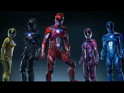 The 'Power Rangers' Meet Alpha 5 in First Official Movie Clip