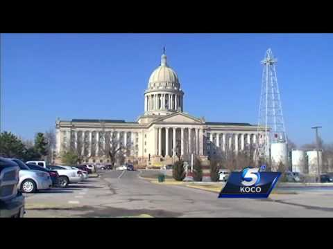 Gov. Mary Fallin to call upon lawmakers in upcoming State of the State Address
