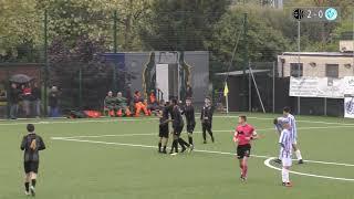 Promozione Girone C C.S.Lebowski-Venturina 3-0