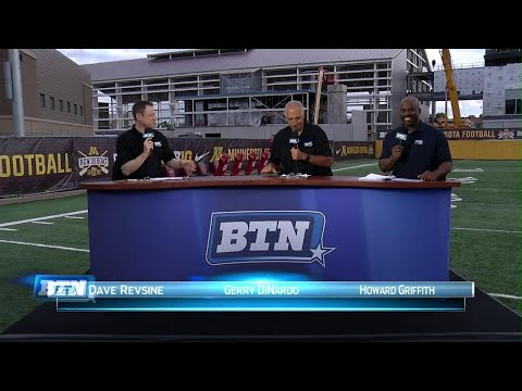 BTN Bus Tour: What to Expect from P.J. Fleck