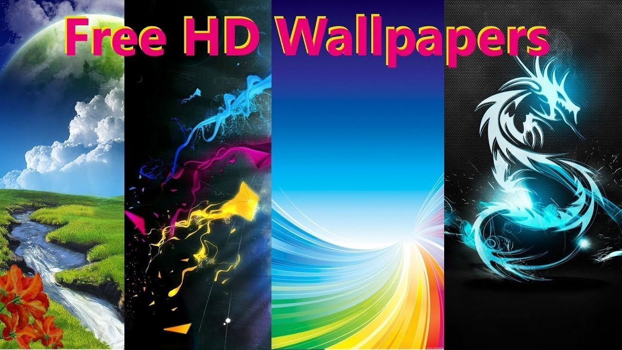 How To Download 4k 6k 8k Wallpapers In Android