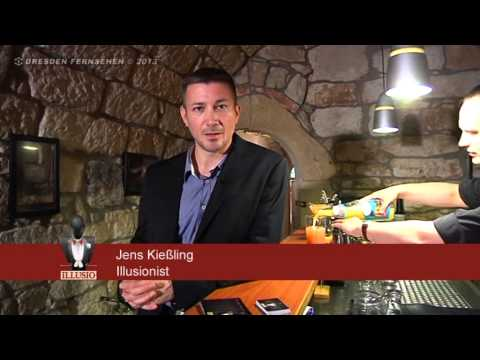 Illusio im Dresden TV