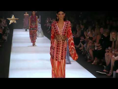 CAMILLA Virgin Australia Melbourne Fashion Fetival 2015 | Designers