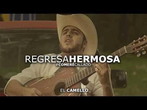 Gerardo Ortíz  Regresa Hermosa  Acústica 2016