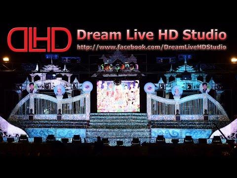 [Live-HD] ถ่ายทอดสด หมอลำคณะ หนึ่ง รุ่งทิวา อำนวยศิลป์ งานออนซอนกลองยาววาปี จ.มหาสารคาม 27/12/58