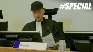 Online Rechters [SPECIAL]