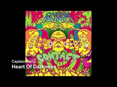 Captain Paniс - Heart Of Darkness