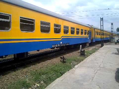 Kereta Api KRD Ekonomi (Cicalengka - Padalarang)