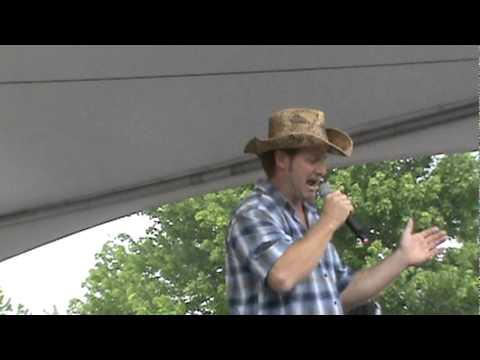 Karaoke Finals Fairfax Festival 2011