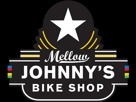 Mellow Johnny's Shop Ride: Ride with Lance