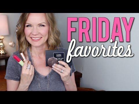 Friday Favorites & Fooeys 7-28-17 Laura Geller, Charlotte Tilbury, Makeup Geek, Etc   LipglossLeslie