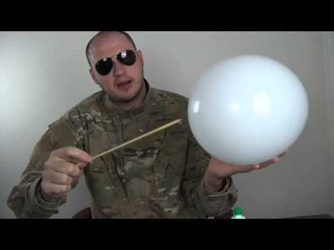 Thumbnail: 10 crazy science stunts you can do at home part 2