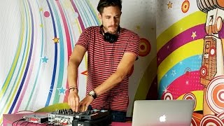 Pascal Junior - Live mix la Radio 3Net