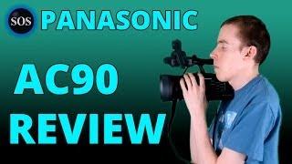 panasonic ag ac90 gear review 32