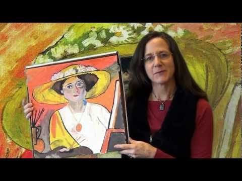 Understanding Terms: Artist's Style and Art Movement