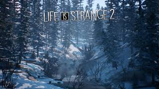 Life is Strange 2 OST: Menu Theme (Alternative Seattle Version)
