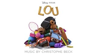 """Christophe Beck - Suite from """"LOU"""" (From """"LOU""""/Audio Only)"""