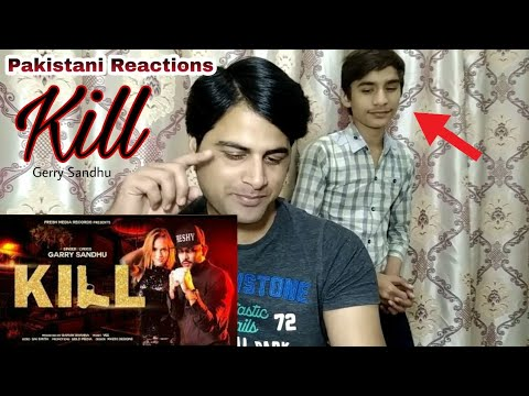 Kill (Full Video) | Gerry Sandhu | Vee...