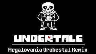 Megalovania Orchestral Remix Undertale