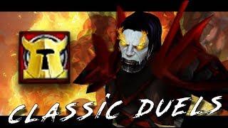 Classic Wow Rogue Pvp Highlights - Savix